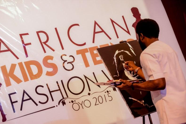 African Kids and Teens Fashion Week 2015 63
