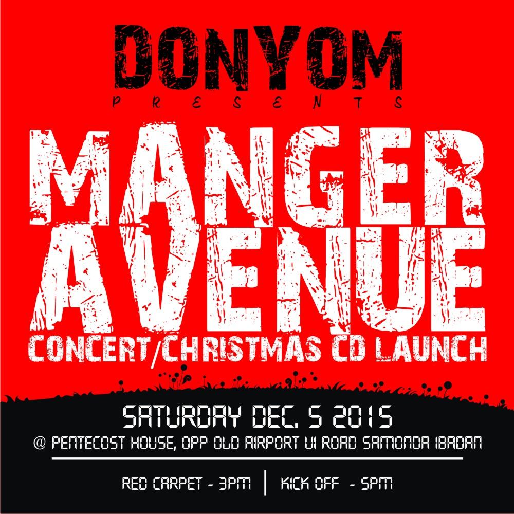 DonYom -- Manger Avenue 01