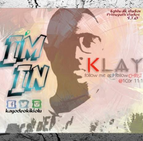 Klay -- Im In
