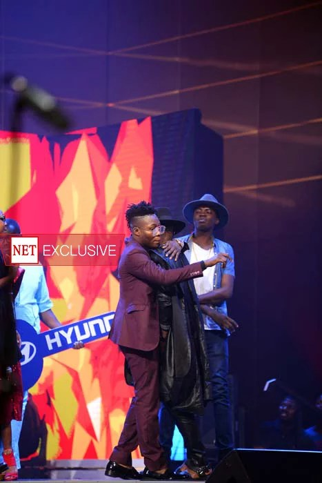 Photo from The Headies Awards 2015 39