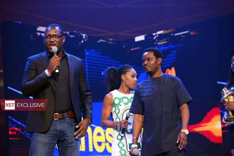 Photo from The Headies Awards 2015 65
