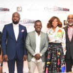 "Creating New Stars! Chocolate City team up with EbonyLife TV for Talent Hunt Show "" Chocolate City Unsigned """