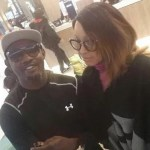 "Mabel Makun Shut Down Break Up Rumours "" AY is my Man Crush for Life """