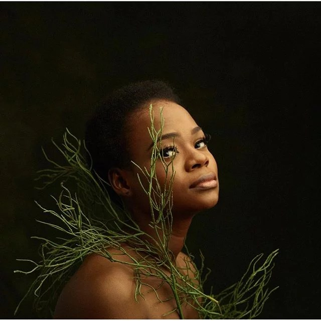 Agege bread seller Olajumoke Orisaguna on Cover of This Day Style 01