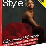 #MotivationMonday : From Selling Bread in Agege to Cover of ThisDay Style Magazine, Agege Bread Seller Lands Her First Magazine Cover, Modelling Contract & Top Internship….. Read The Full Story Grass To Grace