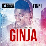 Music Premiere : Finni — Ginja (Prod by Finni Beatz)
