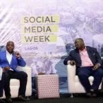 #SMWLagos : Photos and Highlights as Experts Discussed the Future of Music in Africa at Social Media Week Lagos