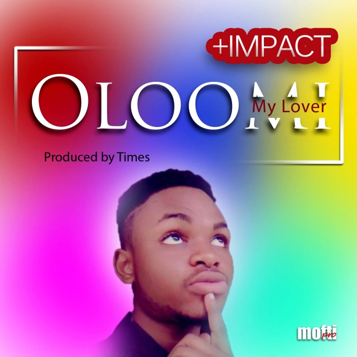 Plus Impact -- Oloo Mi Cover Art