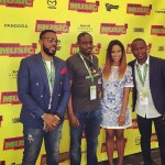 "Did You Love Nigeria Music Industry? Must Listen to "" Nigeria's Music Industry – Ready & Open 4 Business "" with GM of Sony Music West Africa, Michael Ugwu , DJ Cuppy & Founder of NotJustOk at SXSW 2016"