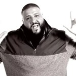 DJ Khaled Signs Management Deal With Jay Z's Roc Nation Company
