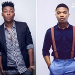 Don't Disrespect Wizkid by Comparing Him with Me Says Reekado Banks