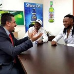 Flavour Ink Endorsement Deal WIth Life Beer