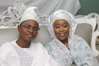 Founder of Ogbongeblog,Jide Ogunsanya Wedding Photos