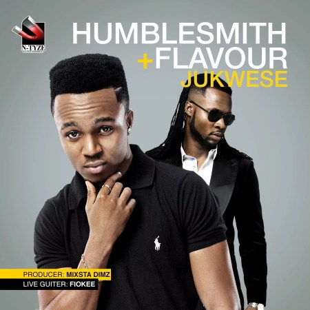 Humblesmith -- Jukwese Ft. Flavour Cover Art