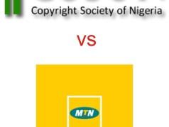 COSON vs MTN 16 Billion Law Suit