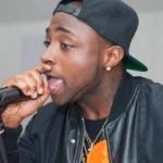 Music Star Davido Becomes Africa's new Instagram King