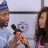 Ebuka and Bolanle Olukanni