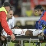 Cameroonian Footballer, Patrick Ekeng Dies after Collapsing During Football Match in Romania