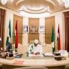 President Buhari Signs 2016 Budget into Law