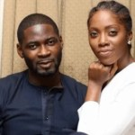 Report : How Banky W's Mother Ordered TeeBillz out of Son's Apartment after Watching Tiwa Savage Explosive Interview