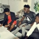 All What You Need To Know Why Tinny Entertainment Terminate Ycee's Sony Music Deal