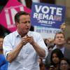 Britain Votes To Leave European Union