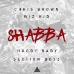 New Music: Download Chris Brown — Shabba Ft. Wizkid, Hoody Baby & Section Boyz