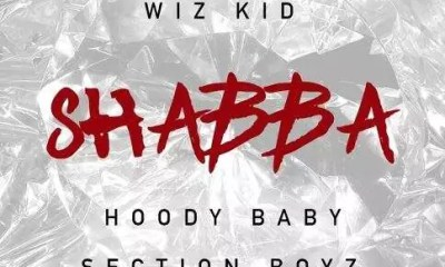Chris Brown -- Shabba Ft. Wizkid, Hoody Baby & Section Boyz