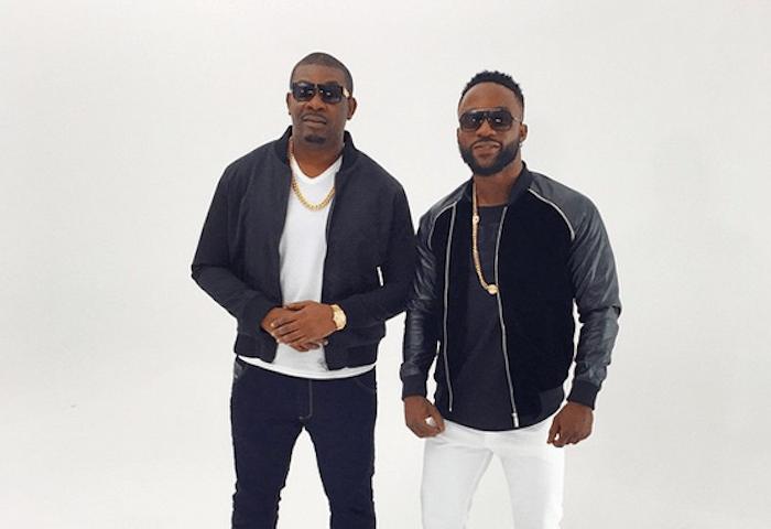Don Jazzy and Iyanya