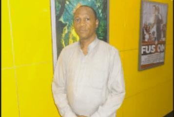 Dr. Mohamed Sani Idiagbon