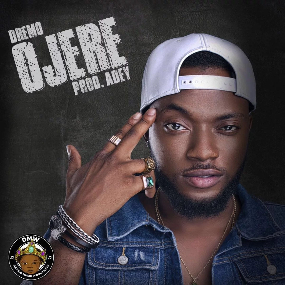 New Music: Download Dremo – Ojere (Prod. Adey)