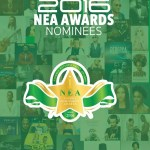 Wizkid, Davido, Olamide, D'banj, Tiwa Savage Battle for NEA 2016 , Check Out Full List of Nominees for Nigeria Entertainment Award 2016