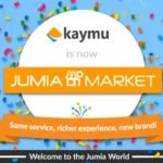 E-Commerce Platform Kaymu is becoming Jumia Market!