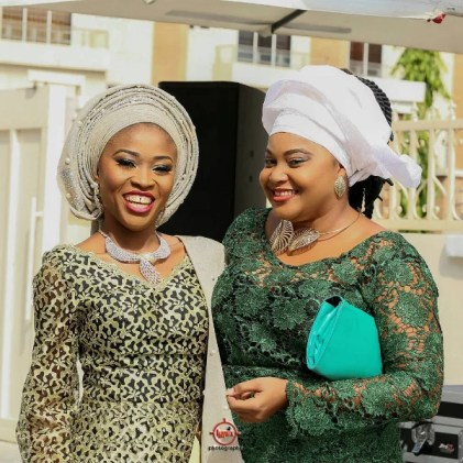 Ronke Giwa Wedding Photos 07