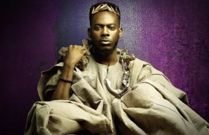 Adekunle Gold -- No Forget Ft. Simi Cover Art