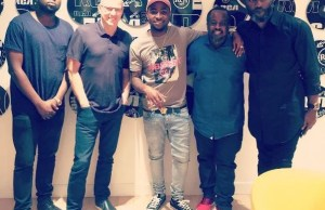 Davido Signs New Deal with RCA Records