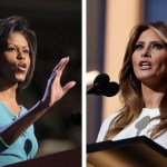 One Million Question! Should Donald Trump Fires His Wife? Melania Trump Speech Used Same Passages as Michelle Obama's 2008 Powerful at Republican Party National Convention