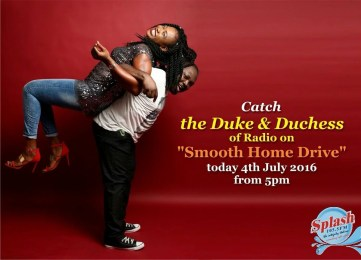 Mspyce Dump Fresh FM for Splash FM 00