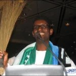 Pioneer of EFCC, Mallam Nuhu Ribadu Returns Back to APC