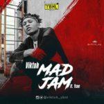 New Music: Download Viktoh — Mad Jam Ft. Ycee (Prod. Young John)