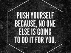 push-yourself