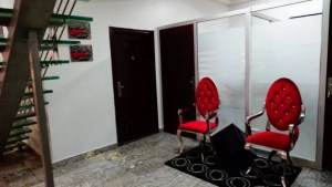 Linda Ikeji Media Office in Lekki 15