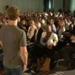Photo & Highpoints from Mark Zuckerberg's Town Hall Meeting with Entrepreneurial in Nigeria