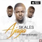 New Music: Download Skales — Ajaga Ft. Timaya & Davido