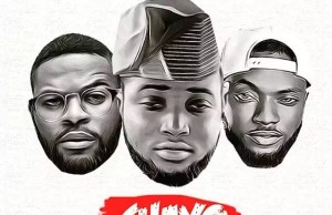 Chinko Ekun -- Shayo Ft. Falz & Dremo