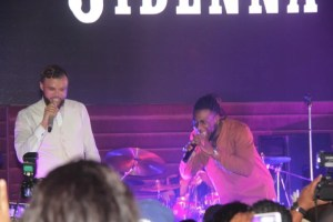 Jidenna Live Showcase Concert in Nigeria 29