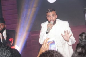 Jidenna Live Showcase Concert in Nigeria 31