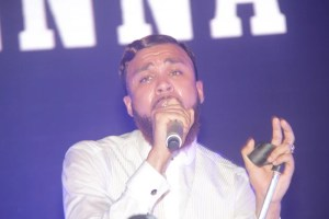 Jidenna Live Showcase Concert in Nigeria 43