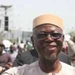 APC Chairman John Oyegun Reacts to Tinubu's Resignation Request