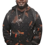 American Singer T-Pain Slams Apple Music for Tagging Him Auto-Tune Musician